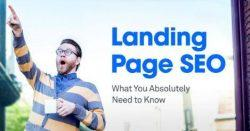 Landing Pages: What Are They and How Should You Optimize Them?
