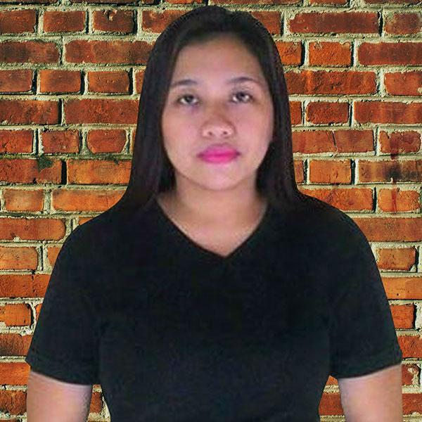 Branded Innovation Project Assistant Lilibelle Enriquez
