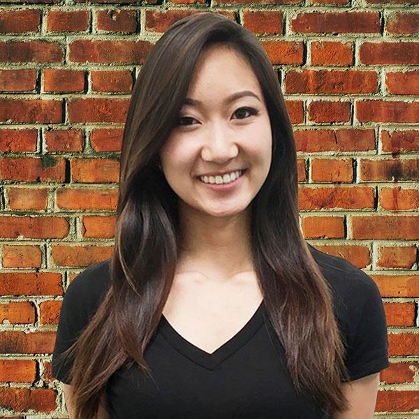 Team Member Rachel Yu