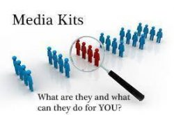 Media Kits: What Are They and What Can They Do For Me?