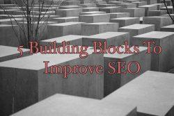 Quick Ideas To Help Improve Overall SEO
