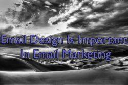 Tips On How To Improve Email Design