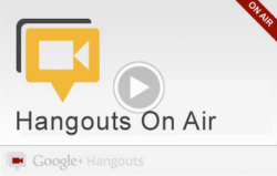 Marketing With Google+ Hangouts