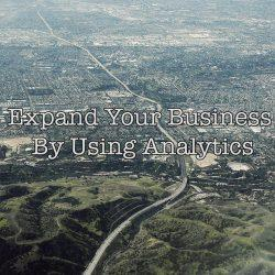 Using Analytics To Turn Visitors Into Customers