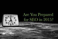 5 Tips For Successful SEO in 2015